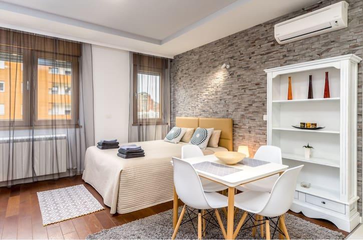 Apartman Zetra