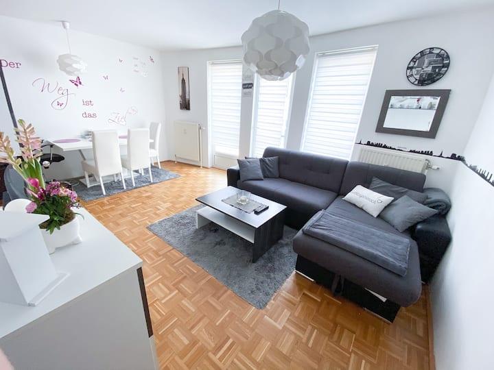 Modern apartement near Mariahilferstrasse