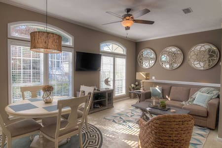 Dune Allen - Match Pointe (carriage) - Santa Rosa Beach - Apartment