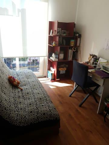 Habitación perfecta justa para ti. - Ciudad de México, Ciudad de México, MX - Apartemen