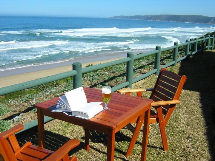 Wilderness Beach Accommodation