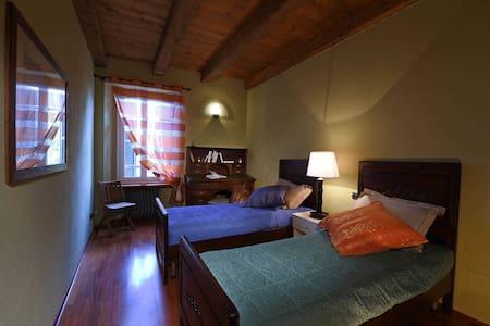 Villa durando -Alloggio Maria Cornelia - Mondovì