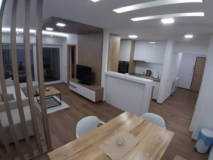 Serbian home