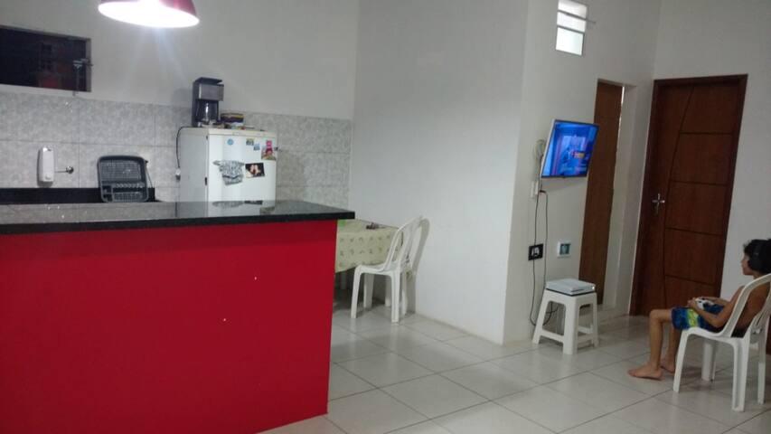 Casa Itacare 200 diária / 5 pessoas