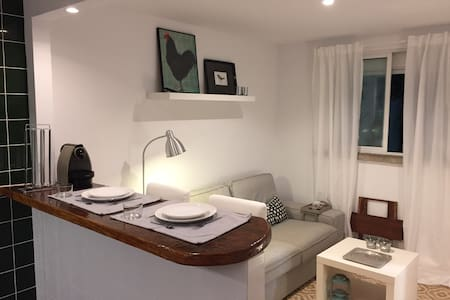 House of charm in the noble zone of Estoril - Estoril - Talo