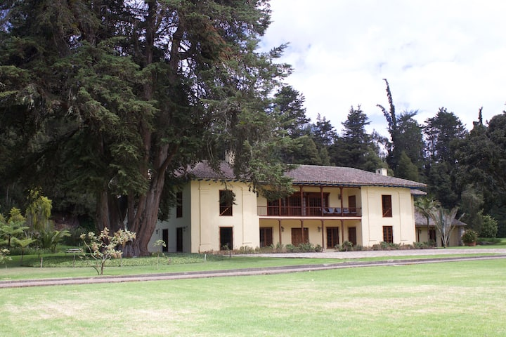 Hacienda El Salitre Sopo