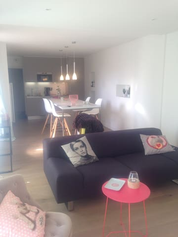 Home sweet Home - Sarzeau - Apartament
