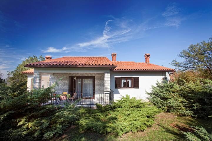 Haus Iva - Boljevići - Villa