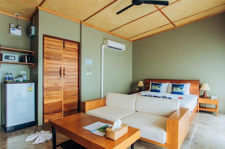 Villa Private Pool Koh Yao