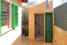 Holiday home in Cala Llombards for 5 persons