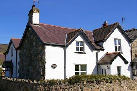 Hiraethog Cottage - Conwy - Casa