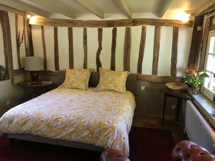 La Bonne Auberge - Suite de Luxe 1783