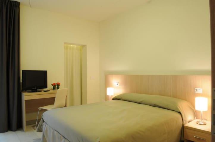 Suite e appartamenti - BILO