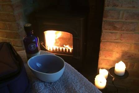Mini Wellness Retreat -  in C17th Burford cottage - Burford