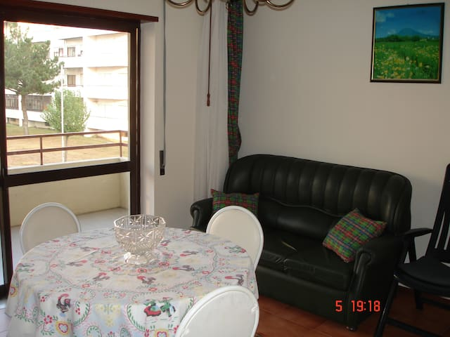Amorosa - T1 - com varanda - Viana do Castelo - Apartment