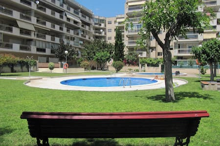 2  HABITATION DE HUESPEDES - Salou - Bed & Breakfast