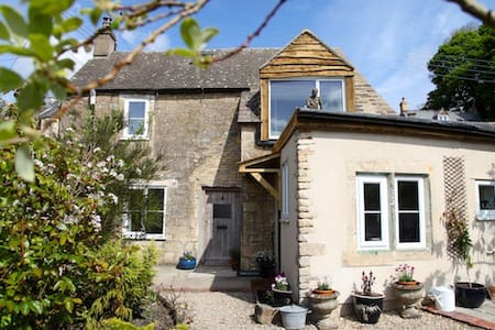 Stunning cottage in the Cotswolds - Stroud - Rumah