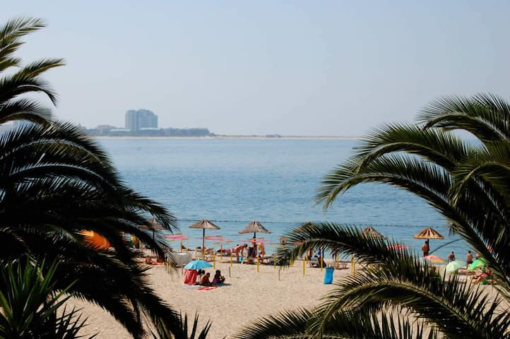 Troia Blue Sea & White Sand Beaches - Setúbal - Departamento