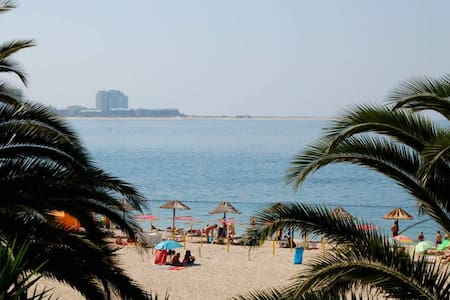 Troia Blue Sea & White Sand Beaches - Setúbal