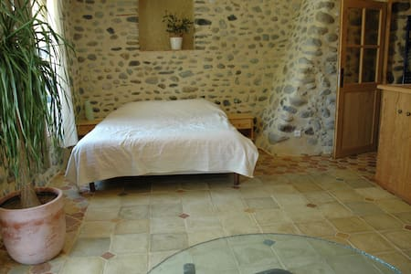 Charming  cottage in Provence - Volonne - Talo