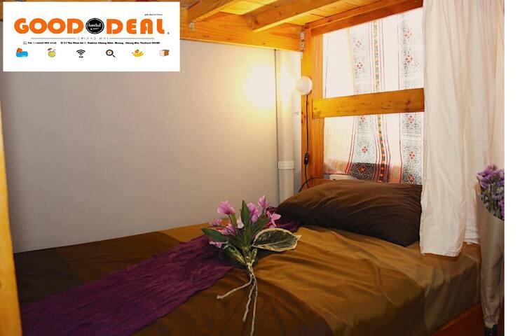 Good Deal hostel & Tours