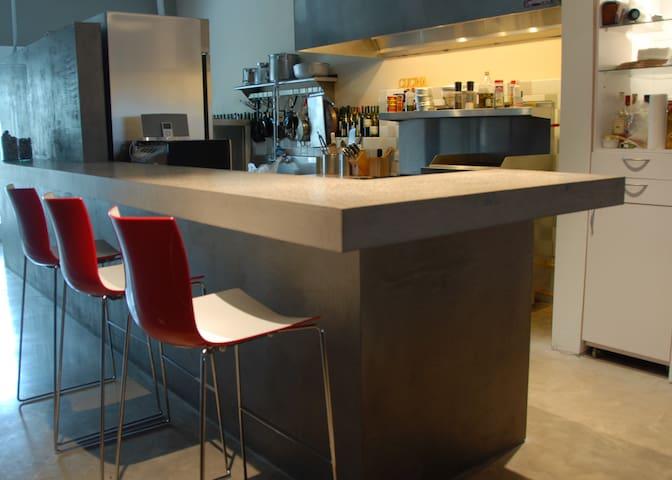 Caguas JRA Loft Apartment