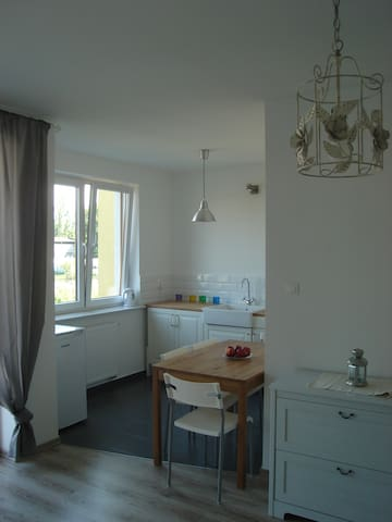 New and cosy flat at the seaside - Kolobrzeg - Apartmen