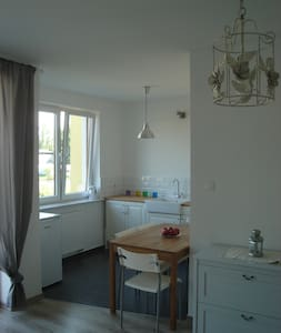 New and cosy flat at the seaside - Kolobrzeg - 公寓