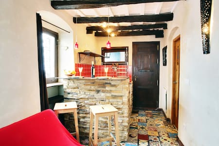 Studio Mosaïco holidays in Tarifa - Tarifa