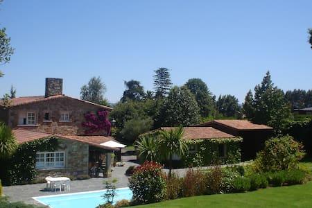 Maravillosa Casa de Campo en Bergondo A Coruña - Bergondo - 独立屋