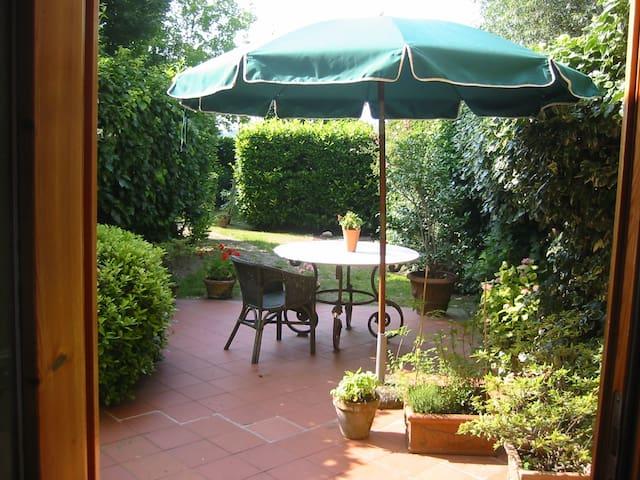 Country House with swimming pool - Montespertoli - Casa