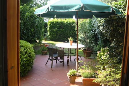 Country House with swimming pool - Montespertoli