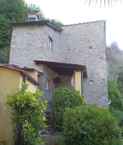 Sir's Retreat - Convalle, Pescaglia - Ev
