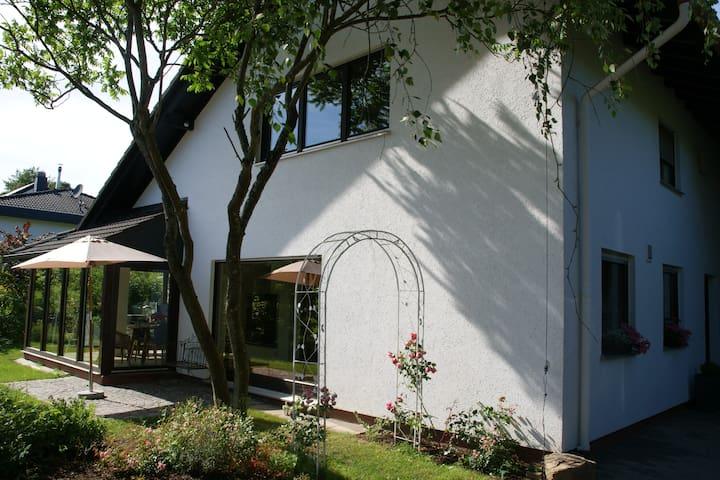 Individuelle Ferienwohnung & Natur pur im Soonwald - Spabrücken - Departamento