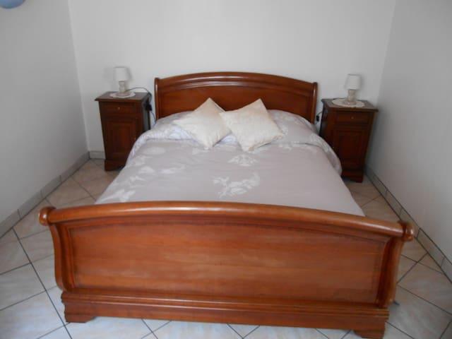 chambre privée Île de Ré - Rivedoux-Plage - Hus