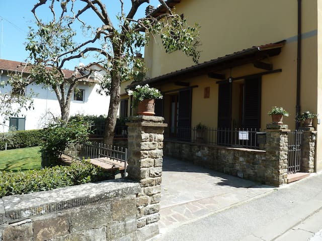 La Casina Greve in Chianti