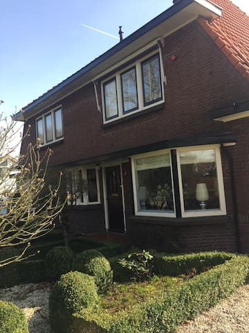 Nice traditional house - Barneveld
