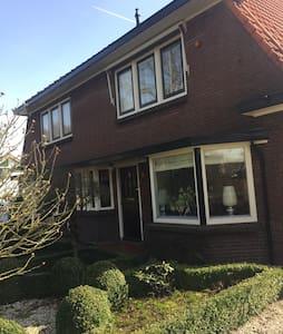 Nice traditional house - Barneveld - Hus