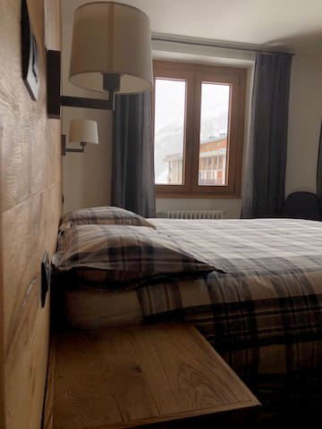 Camera matrimoniale - master bedroom