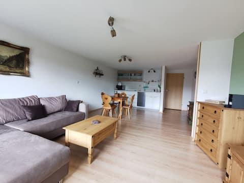 Wohnung im Chalet Stil, Schluchsee