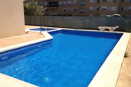 Luxury flat nr.1 in Playa den Bossa - Islas Baleares