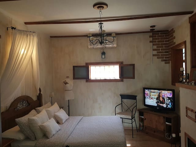 Apartamento con piscina privada - Costa del Silencio - Wohnung