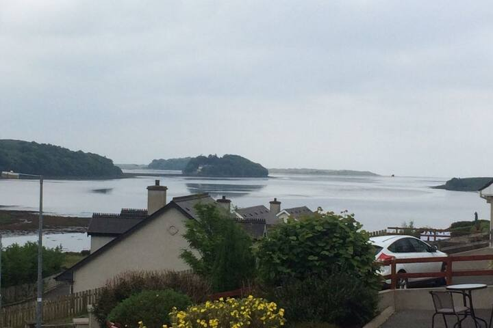 Hillcrest Bayview, Donegal Town