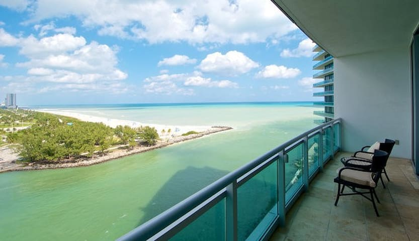 Ritz-Carlton Bal Harbour 2 Bed - Bal Harbour - Wohnung