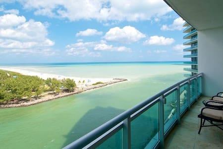 Ritz-Carlton Bal Harbour 2 Bed - Bal Harbour - Apartemen