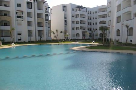 Tangier-Asilah Holiday Rental  - Asilah - Leilighet