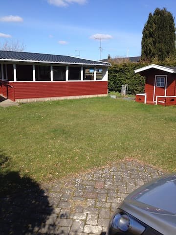 cabin copenhagen - Skovlunde - Cabin