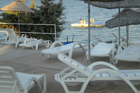 Lovely holiday villa in Cesme Izmir - Çeşme