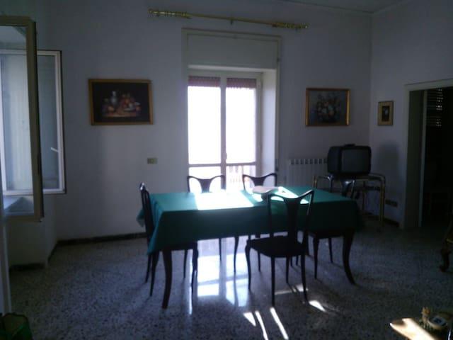 Splendida casa singola tra ridenti colline e mare - Campinola - Rumah