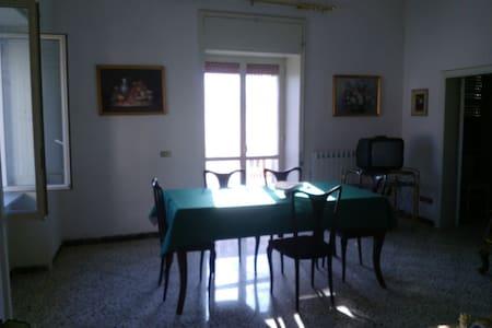 Splendida casa singola tra ridenti colline e mare - Campinola